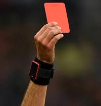 Football Red Card Picks