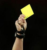 Football Yellow Card Picks